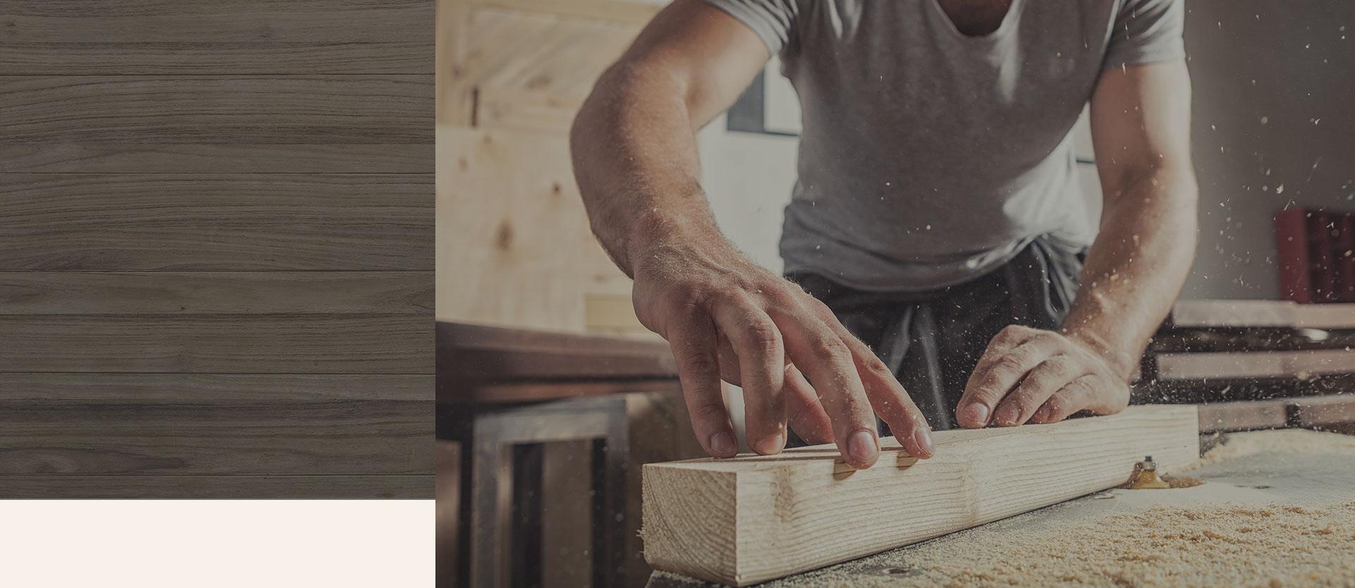 Neubrand Möbelwerkstätte –Slider Background
